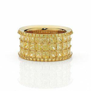 Cerrone Diamond Ring