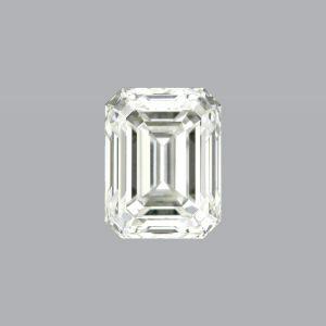 1.20ct F VS2 emerald cut diamonds