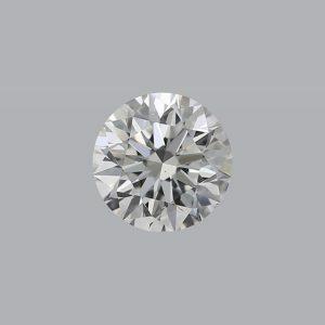 1.42ct F VS2 round brilliant cut diamond GIA Cert 6271552580