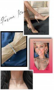 diamond tennis jewellery
